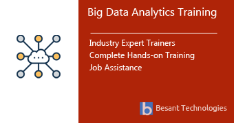 Master Program in Big Data Training