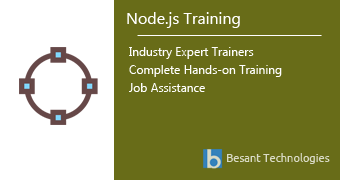Node.js Training in Chennai