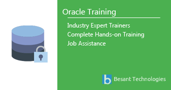 Oracle Training in Chennai
