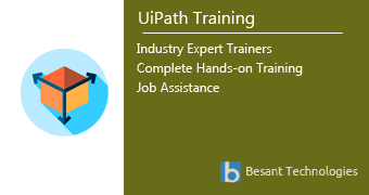 UiPath Training in Chennai