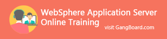WebSphere Application Server Online Training